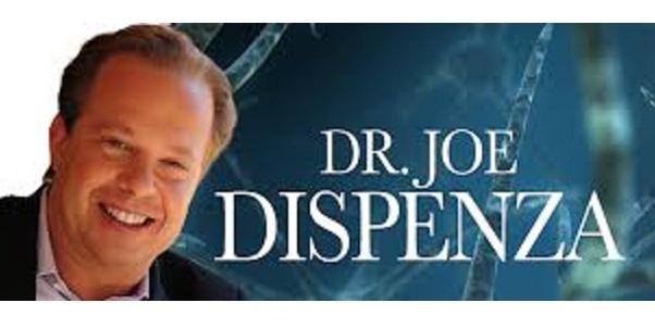 O Dr. Joe Dispenza για πρώτη φορά στην Ελλάδα!