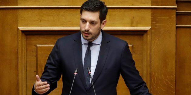Ζητά επέκταση του Μετρό προς Γλυφάδα ο Κυρανάκης